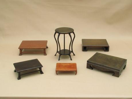 Mesas para bonsai las conoces desde el comentario 50 - Mesas para bonsai ...