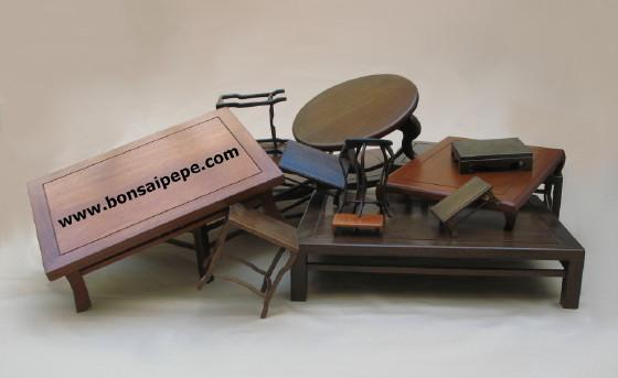 Imagen de Mesas de Exposici�n. Venta