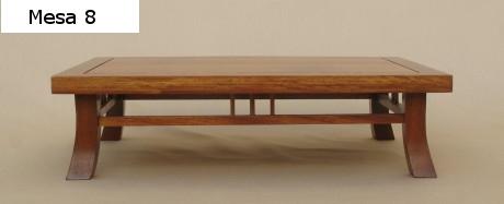Mesas de exposici n - Mesas para bonsai ...